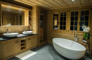 Affitto stagionale Chalet Lauenen bei Gstaad