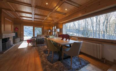 Affitto stagionale Chalet ROCHEBRUNE