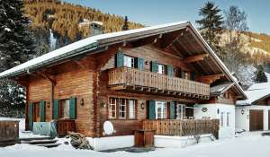 Affitto stagionale Chalet Rougemont