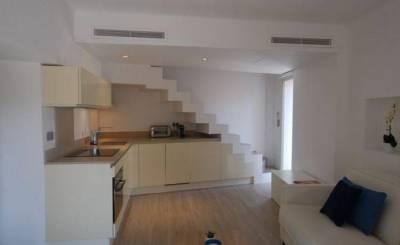 Affitto stagionale Duplex Saint-Tropez