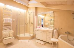 Affitto stagionale Loft Gstaad