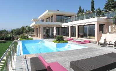 Affitto stagionale Proprietà Cannes-la-Bocca