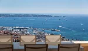 Affitto stagionale Proprietà Golfe-Juan