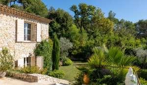Affitto stagionale Proprietà La Colle-sur-Loup