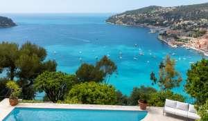 Affitto stagionale Proprietà Villefranche-sur-Mer