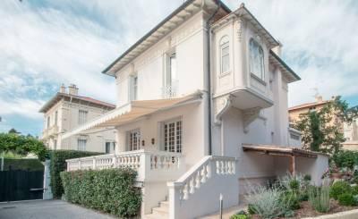 Affitto stagionale Villa Beaulieu-sur-Mer