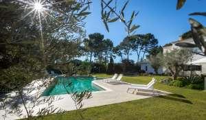 Affitto stagionale Villa Biot