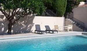 Affitto stagionale Villa Cap-d'Ail