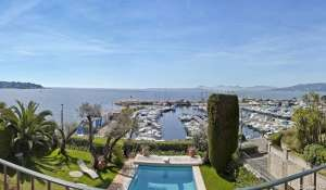Affitto stagionale Villa Cap d'Antibes