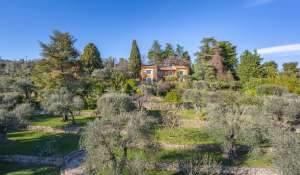 Affitto stagionale Villa Châteauneuf-Grasse