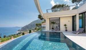 Affitto stagionale Villa Èze