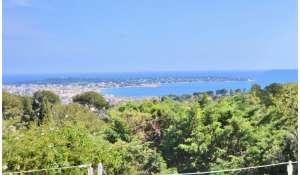 Affitto stagionale Villa Golfe-Juan