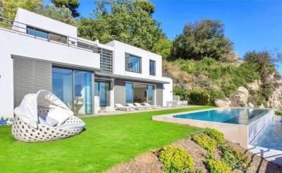 Affitto stagionale Villa Nice