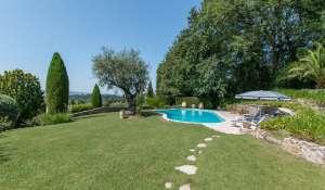 Affitto stagionale Villa Opio