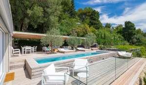 Affitto stagionale Villa Roquebrune-Cap-Martin