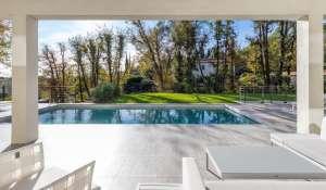 Affitto stagionale Villa Roquefort-les-Pins