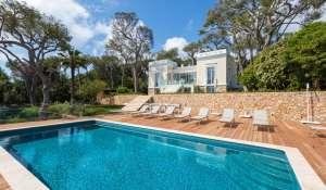 Affitto stagionale Villa Saint-Jean-Cap-Ferrat