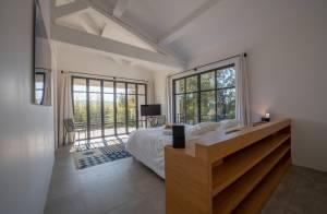 Affitto stagionale Villa Saint-Tropez