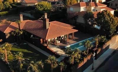 Affitto stagionale Villa Salamanca