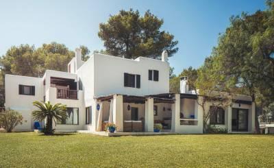 Affitto stagionale Villa Santa Gertrudis de Fruitera