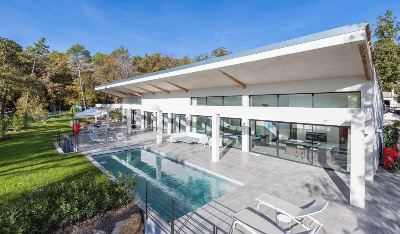 Affitto stagionale Villa Valbonne
