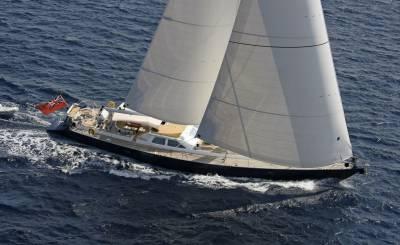 Affitto stagionale Yacht a vela Split