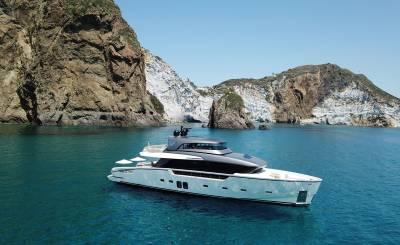 Affitto stagionale Yacht La Spezia