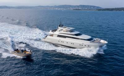 Affitto stagionale Yacht Mandelieu-la-Napoule