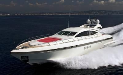 Affitto stagionale Yacht Porto Cervo