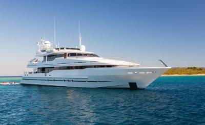 Affitto stagionale Yacht Split