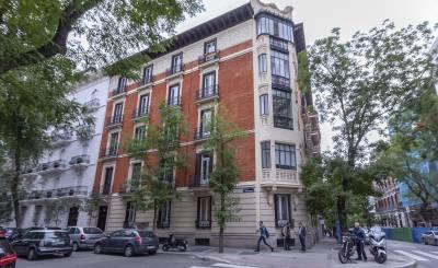Affitto Ufficio Madrid