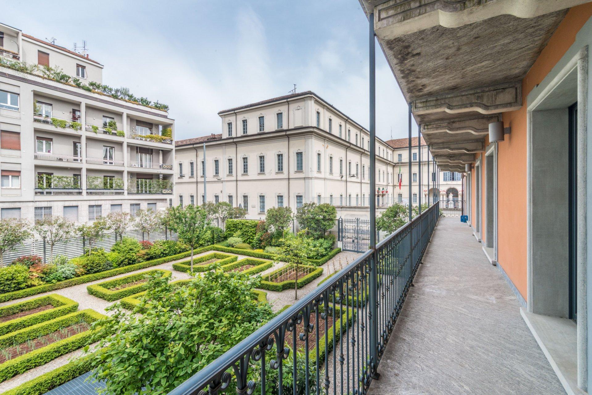 Annuncio Affitto Ufficio Milano (20100) ref:L0688MI