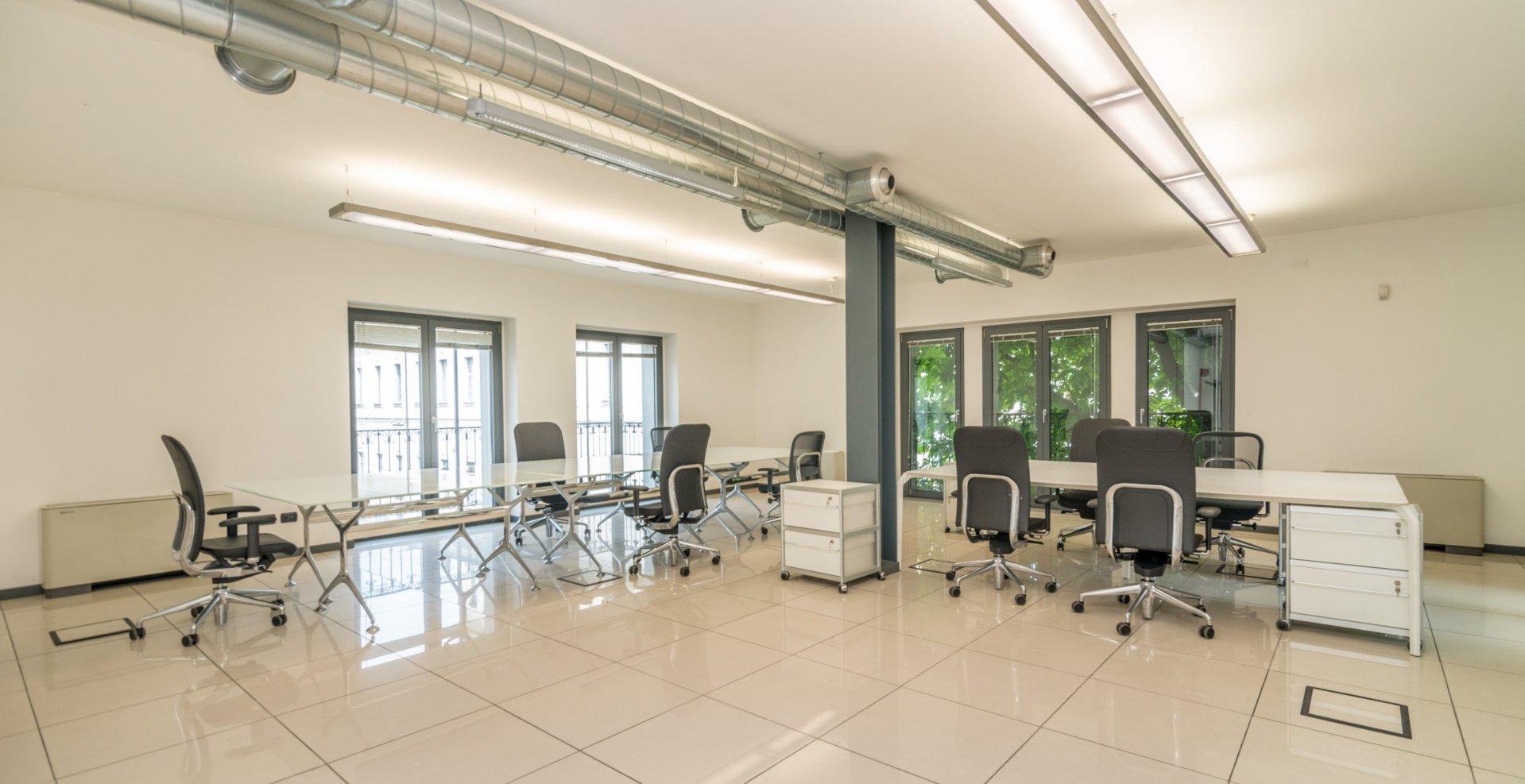 Annuncio affitto ufficio milano 20100 john taylor for Affitto ufficio
