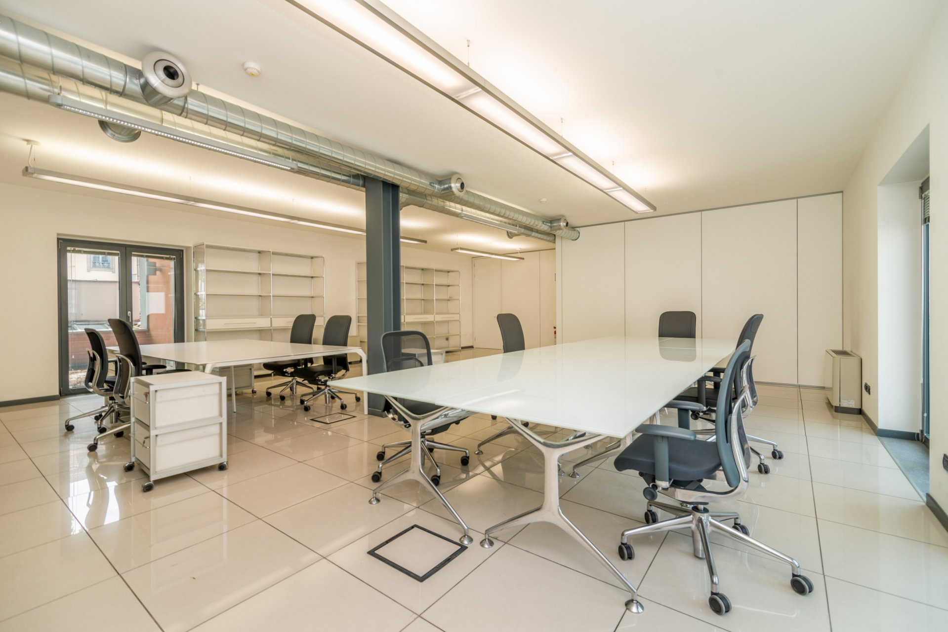 Annuncio affitto ufficio milano 20100 l0688mi for Ufficio affitto eur