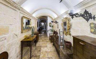 Affitto Ufficio Valletta