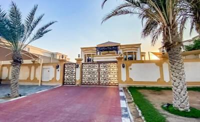 Affitto Villa Al Barsha
