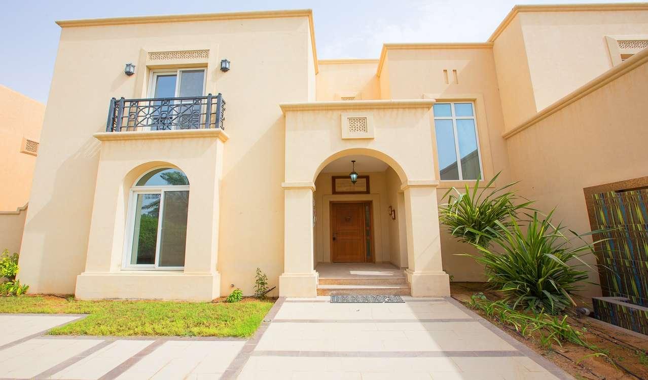 Affitto Villa Arabian Ranches
