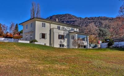 Affitto Villa Blonay