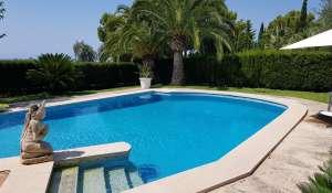 Affitto Villa Cas Català
