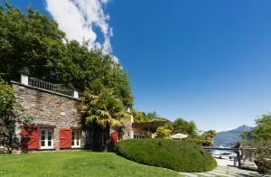 Affitto Villa Como