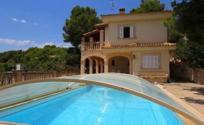 Affitto Villa Costa d'En Blanes