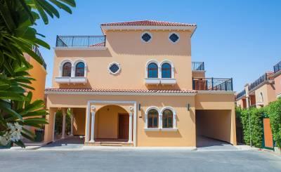 Affitto Villa Doha