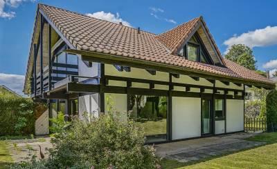 Affitto Villa gemellata Blonay