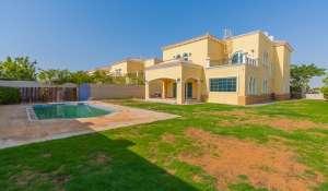 Affitto Villa Jumeirah Park