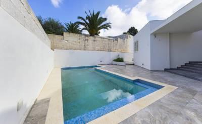 Affitto Villa Naxxar