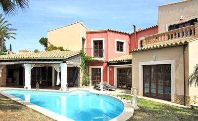 Affitto Villa Santa Ponsa