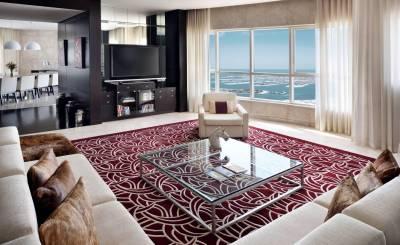 Affitto Attico Dubai Marina