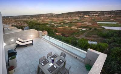 Affitto Villa sul tetto Mellieha