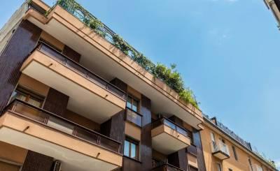Affitto Attico Milano
