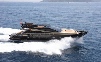 Affitto Yacht Cannes